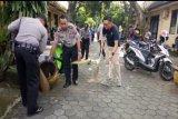 Gelar gerakan bersih antisipasi COVID-19 di Batang