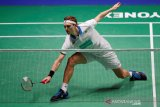 Axelsen ditantang pemain Thailand di final Swiss Open 2021