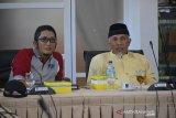 Padang gov't prepares 1,000 corona mitigation volunteers