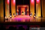 Mendedahkan kisah SSK II dalam panggung sandiwara di tanah Jogja