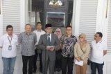 Pasien positif COVID-19 di Jawa Barat tercatat tujuh orang