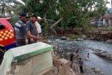 Kerugian banjir bandang Agam Rp10 miliar