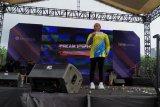 Gubernur Sumut minta kabupatendan kota kurangi acara antisipasi corona