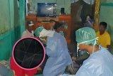 Setelah dirawat di Bima, pasien asal Dompu dipastikan negatif COVID-19