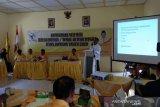 12 kandidat Pilkada Bantul dari Golkar paparkan visi misi