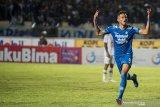 Penyerang Persib Bandung, Wander Luiz negatif COVID-19 setelah isolasi 14 hari