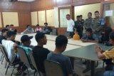 Satpol PP amankan 22 remaja yang diduga akan tawuran di Padang