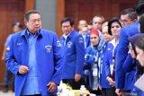 SBY sebut pandemi COVID-19 telah timbulkan gejolak ekonomi serius