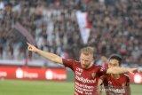 Bali United pinjamkan Melvin Platje ke klub Liga 2 Belanda