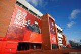 Laga Liverpool vs Atletico Madrid dapat pembelaan perizinan dari Pemerintah Inggris