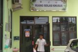 Satu pasien diduga terpapar corona dirujuk ke RSUD Kudus