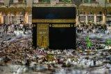 Jamaah umrah Indonesia terjebak