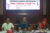 Pemkot Semarang bolehkan tempat wisata buka namun siapkan antisipasi Corona