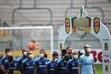 Laga Liga Brazil ditunda akibat 10 pemain terinfeksi COVID-19
