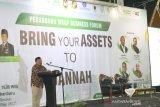 Pemko Pekanbaru dan Global Wakaf -- ACT ajak masyarakat tingkatkan wakaf