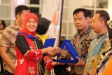 Wagub Chusnunia apresiasi kesuksesan Lampung Craft 2020