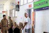 Pasien positif COVID-19 di Jateng yang meninggal bertambah, jadi tiga orang
