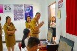 Pemerintah Kabupaten Minahasa akhirnya liburkan sekolah