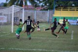 Persewar Waropen menang 5-0 hadapi Ribas FC Biak