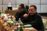 PSSI hentikan Liga 1-2 jika status darurat corona diperpanjang