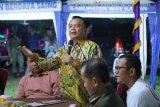 Waykanan rayakan Hari Kopi Nasional 2020 bersama masyarakat