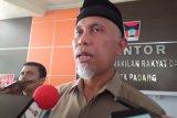 Pemkot Padang sangat merespon konversi Bank Nagari menjadi Bank Umum Syariah