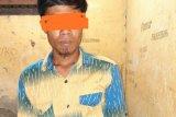 Belum bisa bayar utang Rp200 ribu, seorang petani di Bima dibacok tiga kali