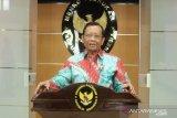 Seruan ibadah di rumah, Mahfud MD percayakan pada tokoh agama