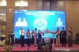 Kemendagri apresiasi Palembang tetap musrenbang di tengah virus Corona