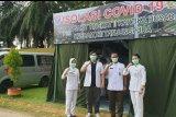 Kalimantan Barat ditetapkan KLB   virus corona