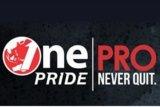 Laga One Pride periode Maret-April 2020 ditunda karena COVID-19