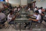 UN dan US dibatalkan, pemprov tetapkan sistem penentuan kelulusan di Kalteng