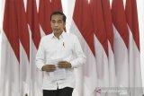 Jokowi: Indonesia tidak berhenti pada aksi atasi pencurian ikan saja