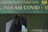 79 persen penderita COVID-19 di Sulteng jalani isolasi mandiri
