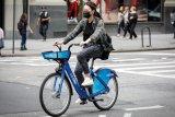 Jangan rubah kecepatan sepeda listrik bila tak ingin dipenjara