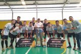 Tanamkan nilai-nilai Pancasila, Prodi PKn UMP gelar kompetisi futsal antar-SMA/SMK