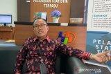 Bank Indonesia revisi pertumbuhan ekonomi  Sumatera Selatan