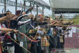 Kejuaraan panahan tradisional Palu
