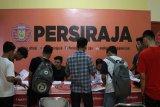Persiraja Banda Aceh liburkan pemain dampak pandemi COVID-19