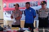 Polres Jayawijaya tangkap pemilik narkoba sabu