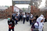 Pemkot Palembang liburkan siswa selama dua pekan