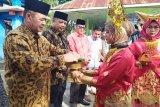 Nasrul Abit ajak perantau Solok dukung pelestarian ikan bilih