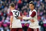 Bayern dan Dortmund membatalkan latihan karena virus corona