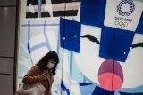 Pejabat Komite Olimpiade Jepang terpapar corona