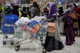 Psikolog: Kalangan mudah cemas cenderung  lakukan pembelian impulsif