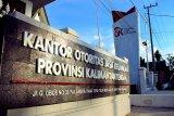 Pencegahan penyebaran Covid-19 pada industri jasa keuangan di Kalteng tanpa ganggu pelayanan