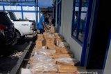 Bea Cukai Jambi gagalkan peredaran  30 koli rokok ilegal dari Riau