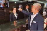 Hotel di Makassar lakukan aksi preventif terhadap corona