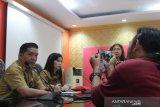 Dua orang kembali diisolasi di RSUP Kandou Sulut