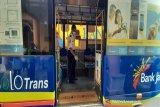 Penumpang Batik Solo Trans anjlok